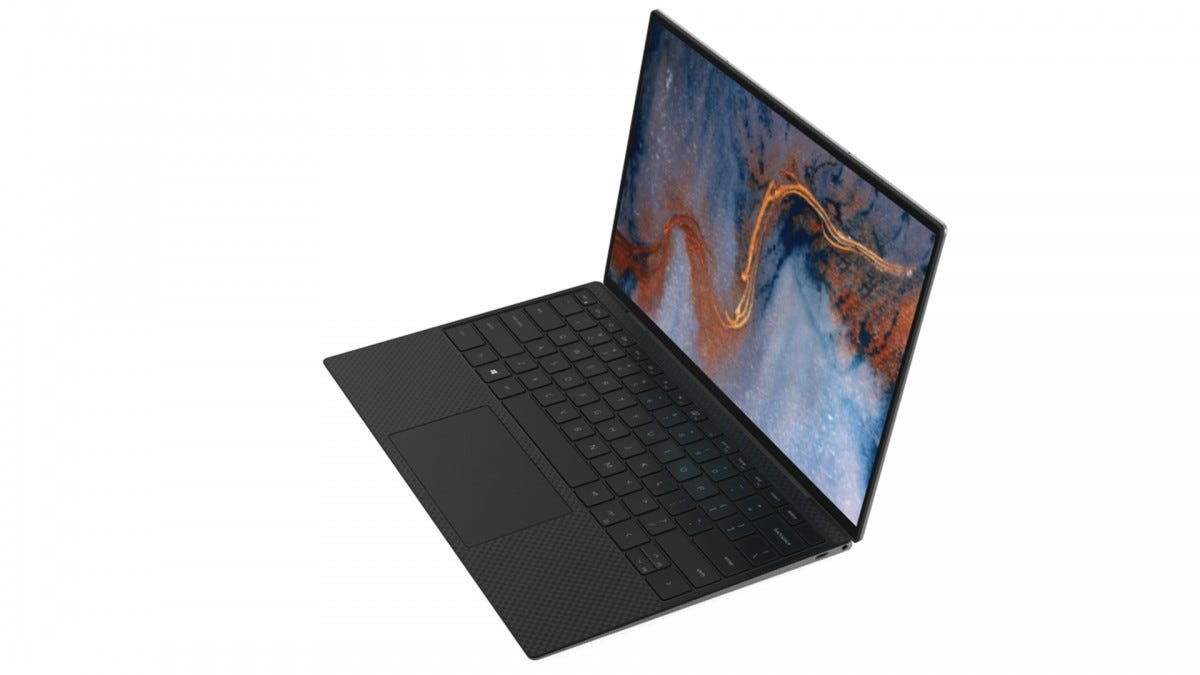 The new Dell XPS 2020