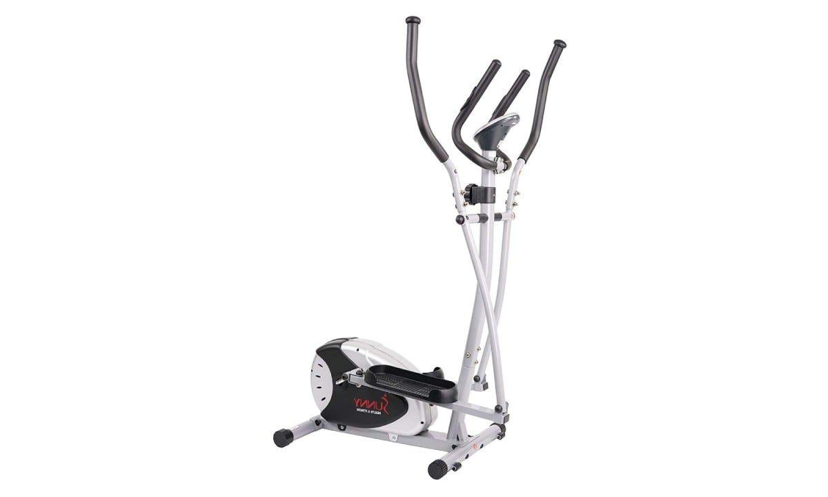 Sunny Health & Fitness SF-E905 Elliptical Traineri