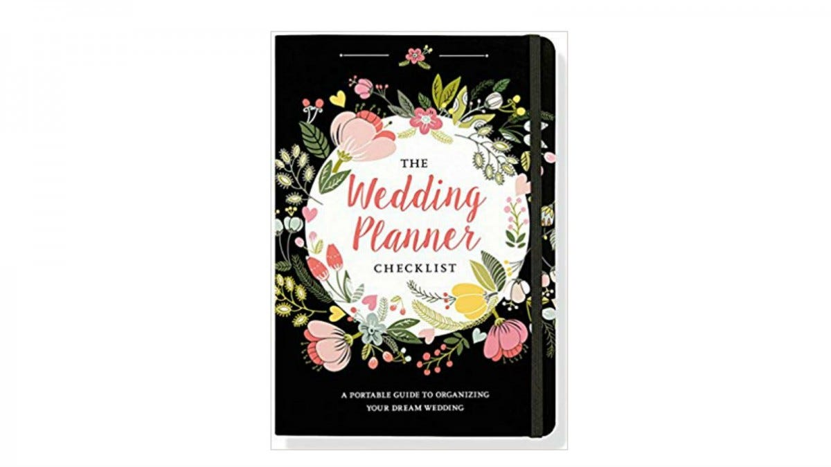The Wedding Planner Checklist