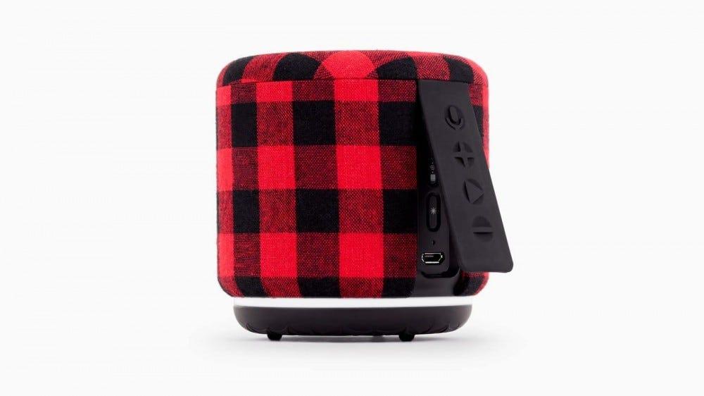 Fabriq Portable Speaker