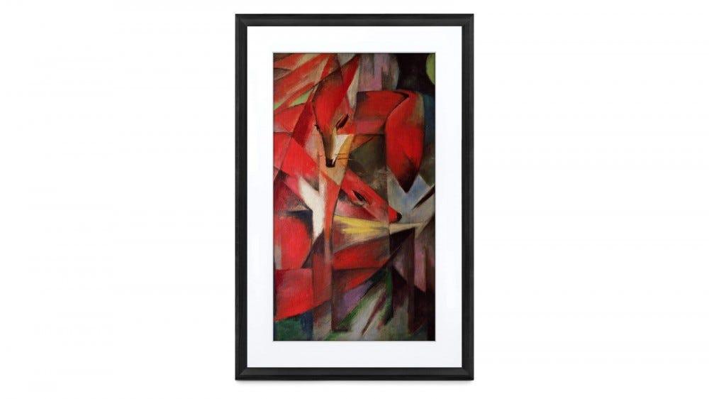 Цифровая фоторамка Meural Canvas II