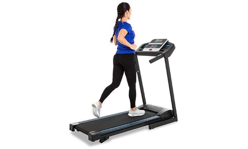 XTERRA treadmill