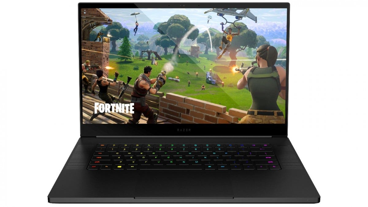 Razer Blade 15, razer, gaming laptop, gaming notebook,