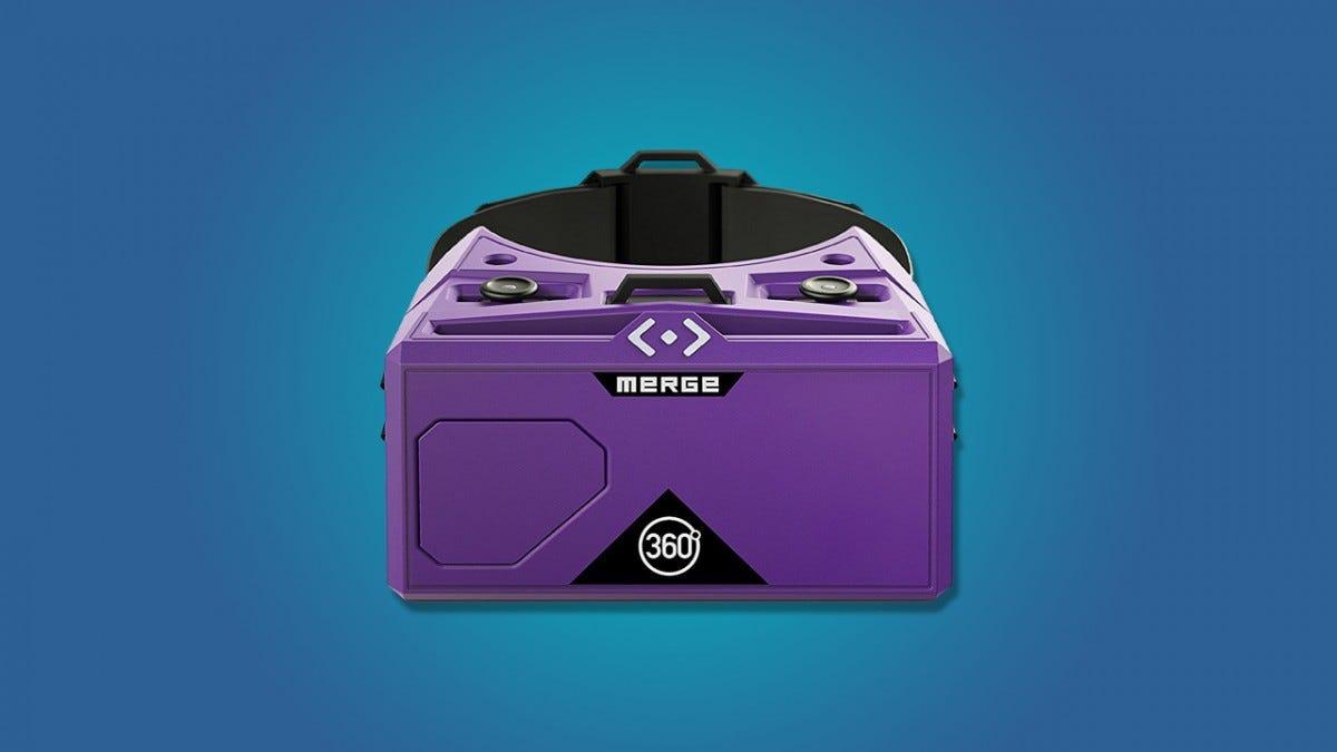 347bdde6602 The Best Smartphone VR Headsets – Review Geek