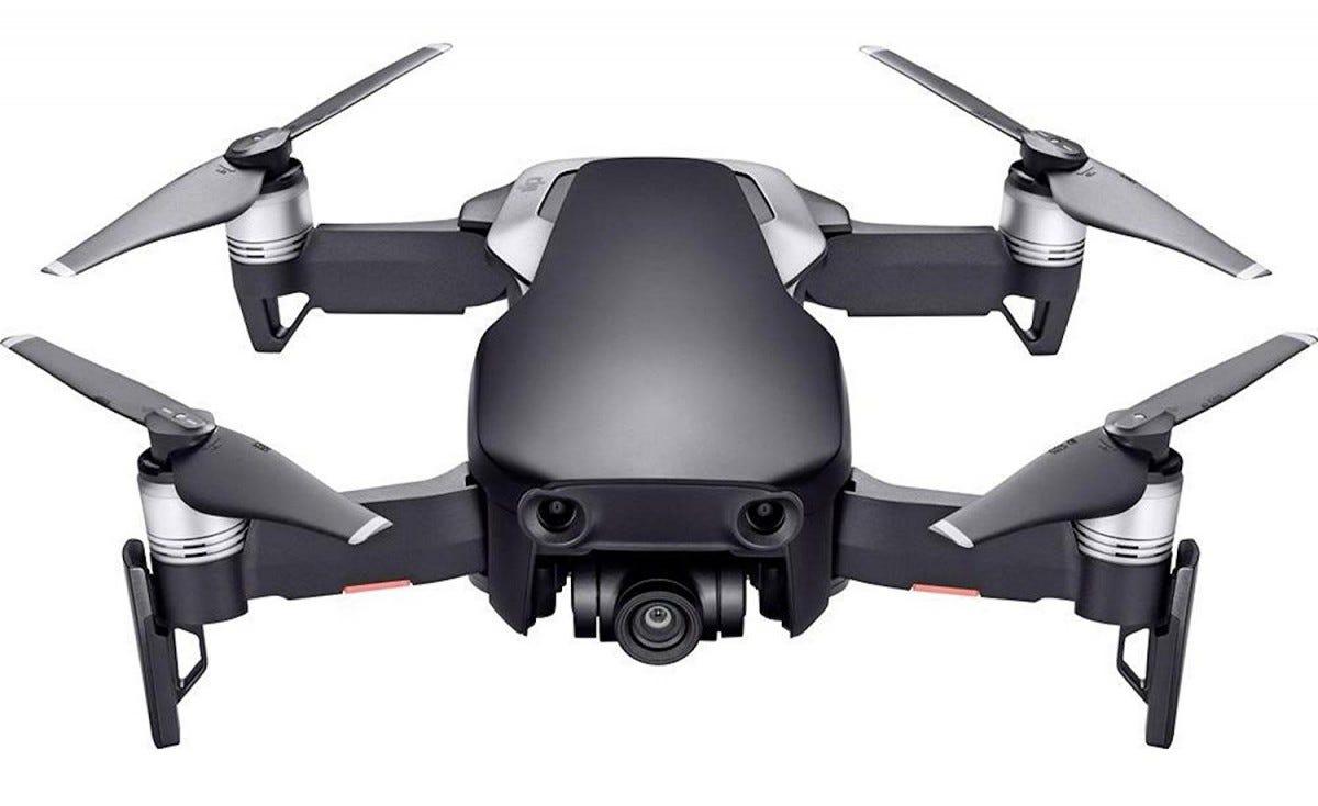 dji, mavic, mavic air, compact, drone, collapsible, premium drone,