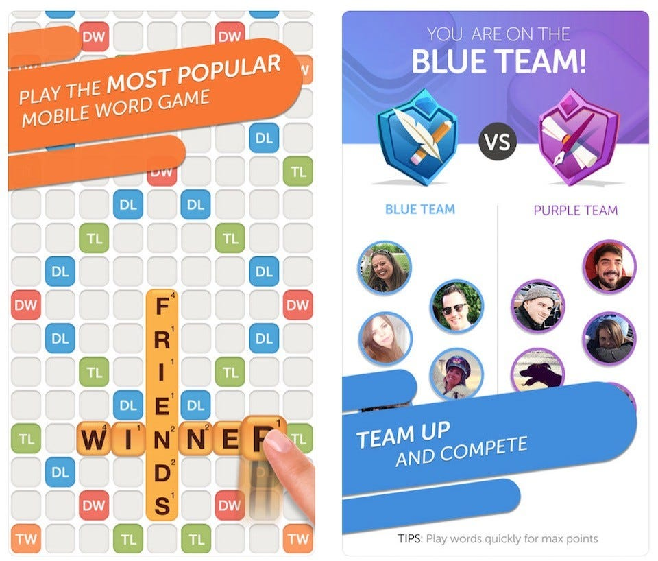 7 Of The Best Turn-Based Multiplayer Games For Mobile
