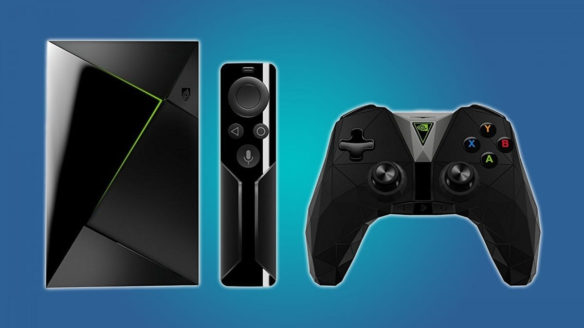 nvidia, shield, shield tv, software update, amazon,