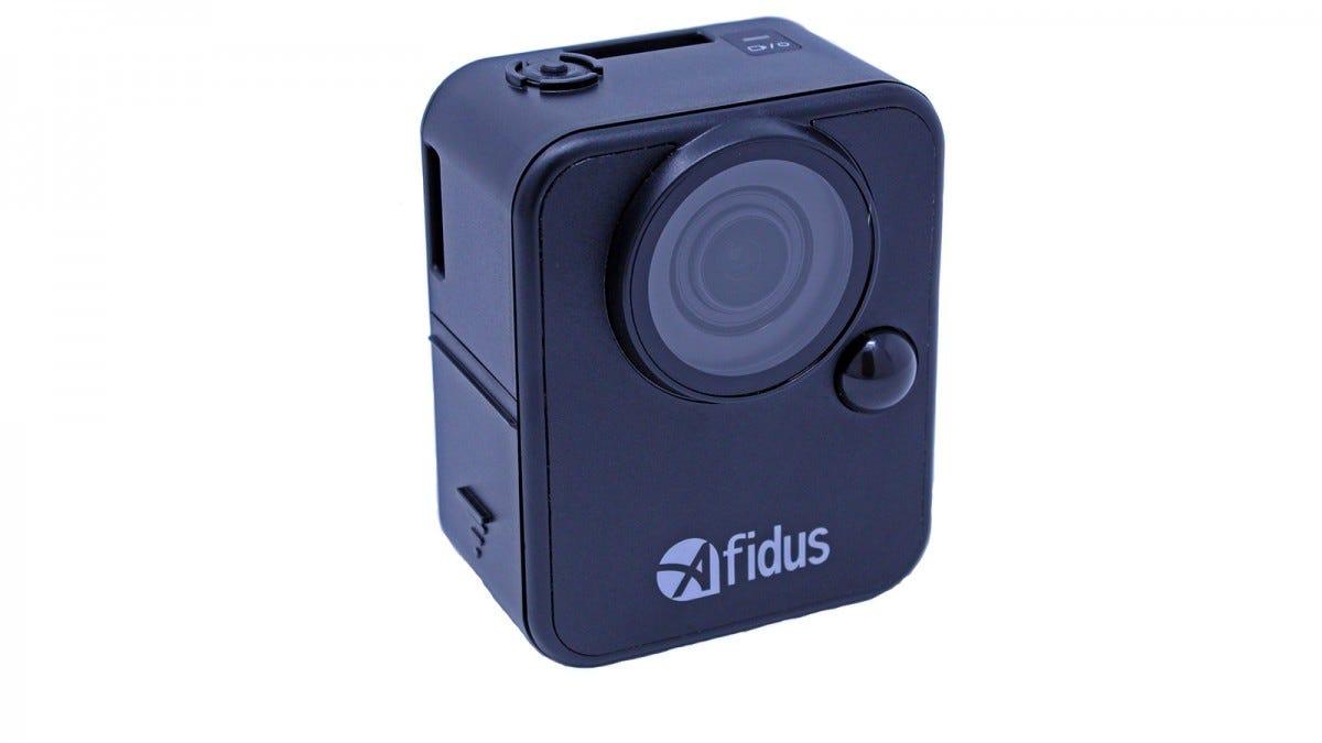 The Afidus ATL-200 Time Lapse Camera.