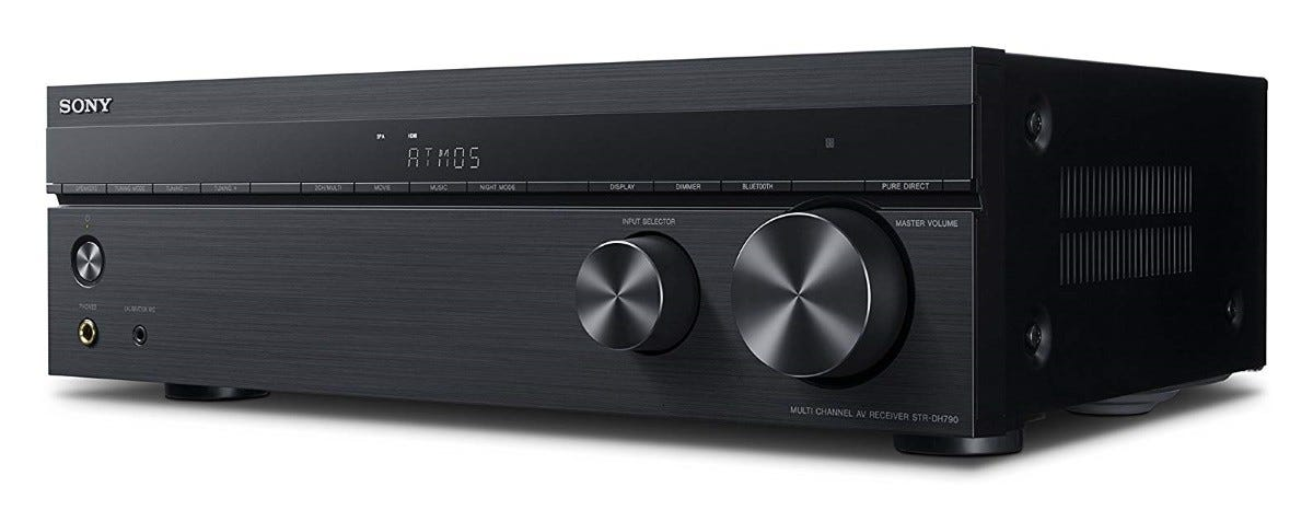 The Best Home Theater Av Receivers For Under 500 Review Geek
