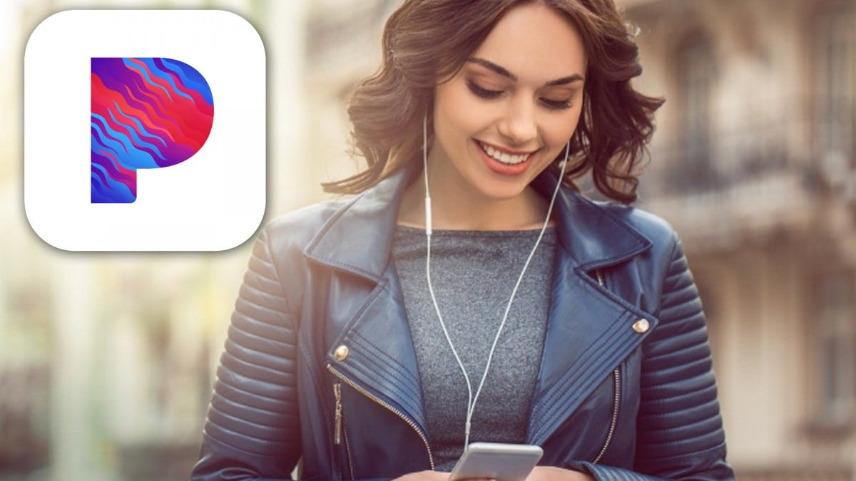 Groupon is offering three months of Pandora Premium for free.