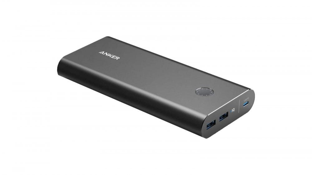 Anker PowerCore+ 26800 mAh