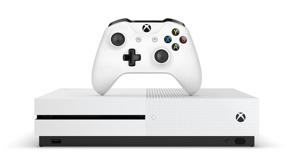 Don't Bother with a Dedicated 4K Blu-ray Player, Buy an XBox One