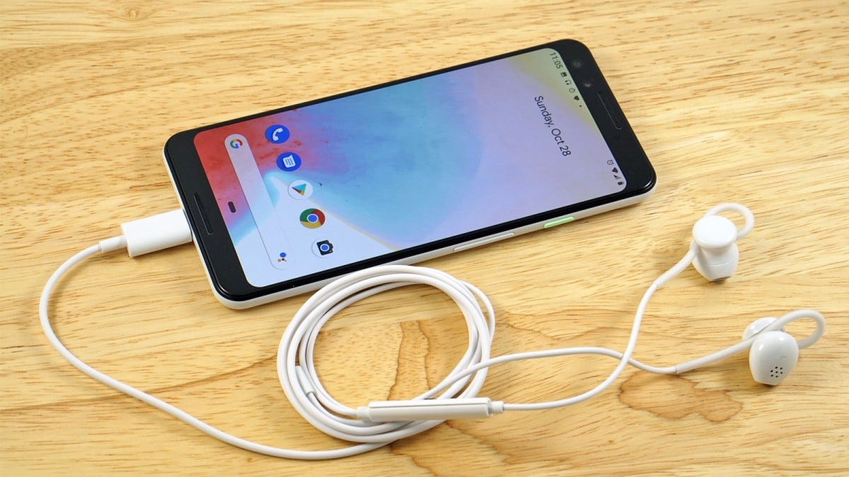 Pixel 3 Review: Still The Best Android Phone Around, No