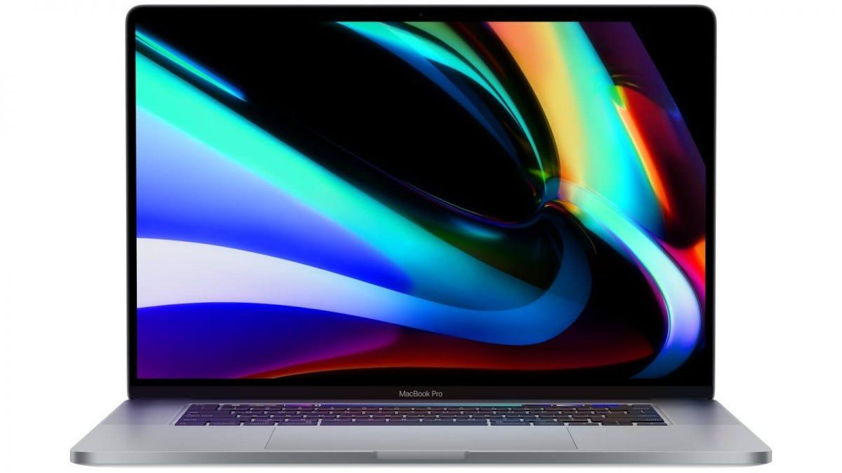 Apple MacBook Pro 16-inch