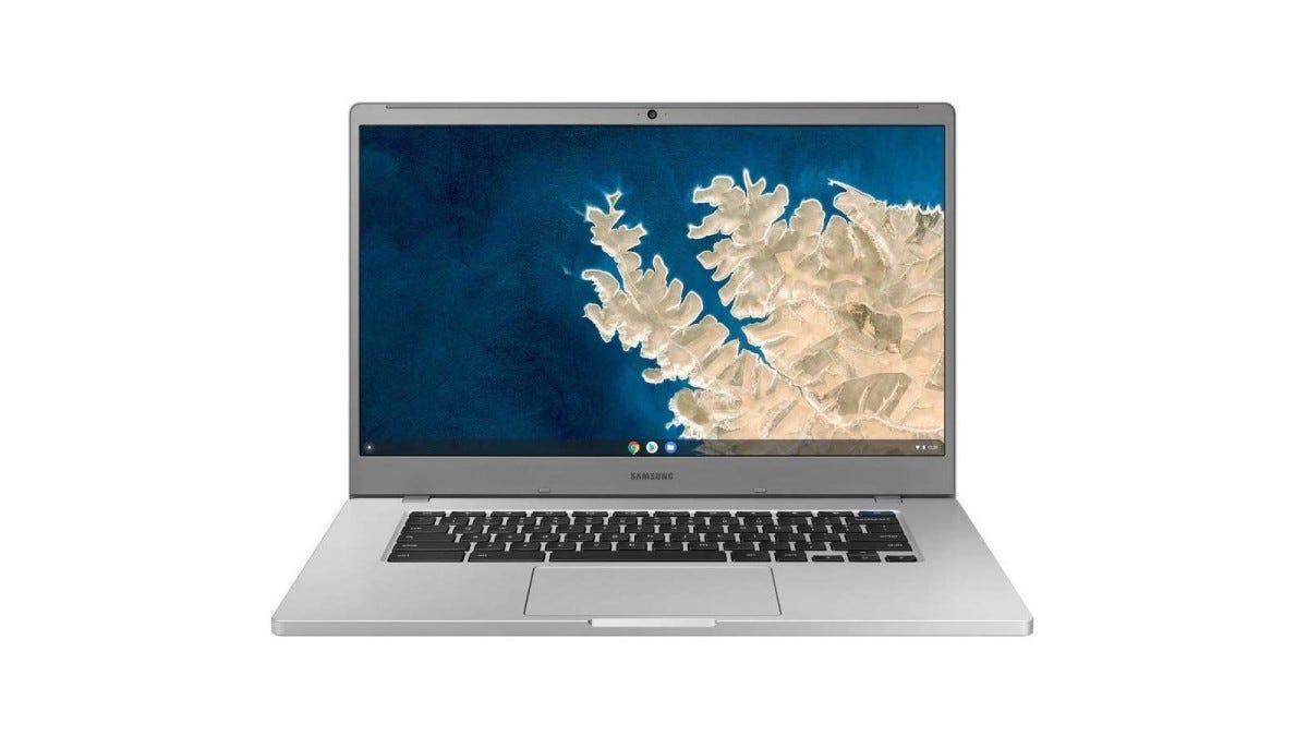 The Samsung Chromebook 4+