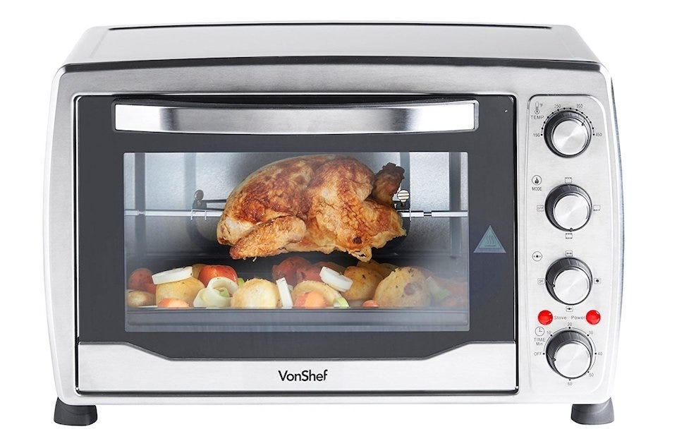 The Best Toaster Ovens For Your Kitchen – Review Geek