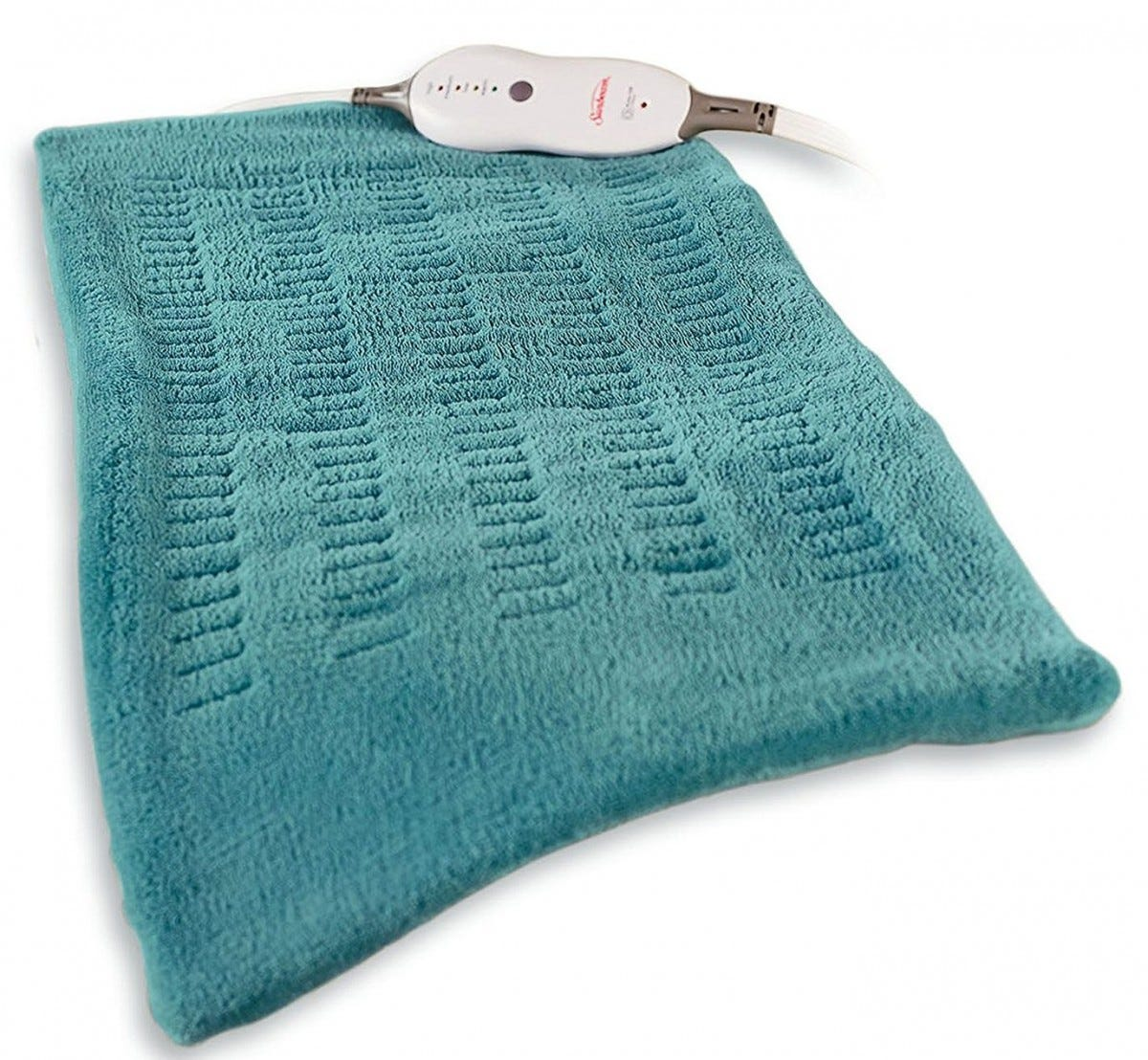Looking For A General Purpose Heating Pad At Great Price The Sunbeam King Size Microplush Which Is 12 X 24 Our Best Overall Pick