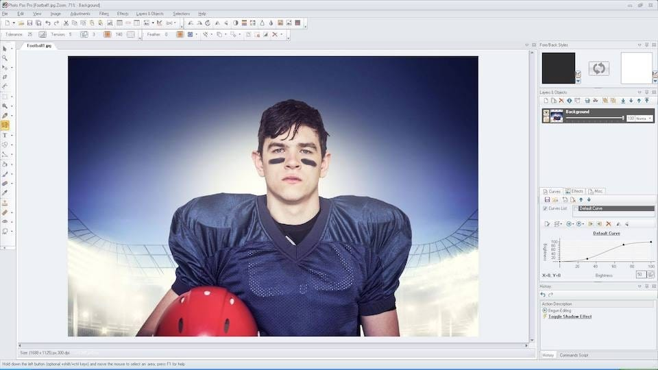 6 Cheap Alternatives to Adobe Photoshop – Review Geek