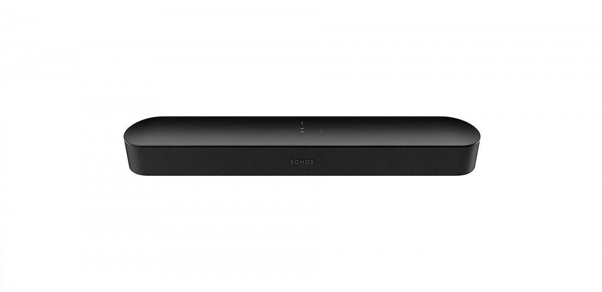 The Sonos Beam 3.0