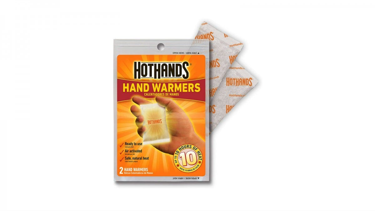 HeatMax Hot Hands