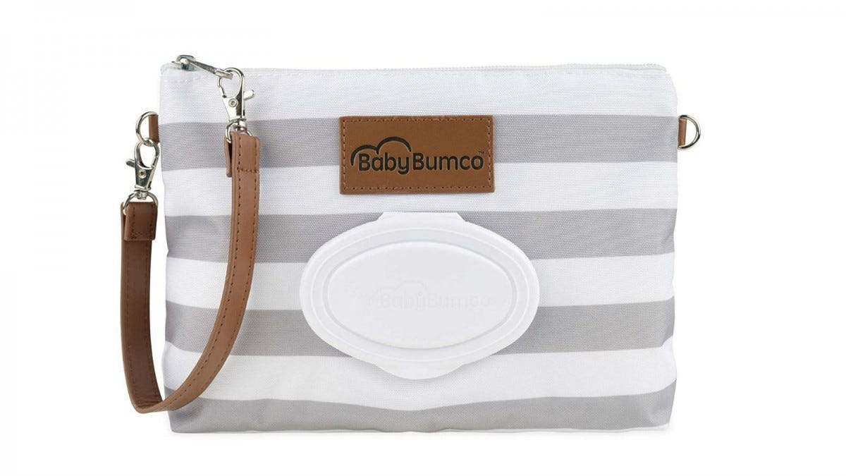 Baby Bumco Diaper Clutch Bag