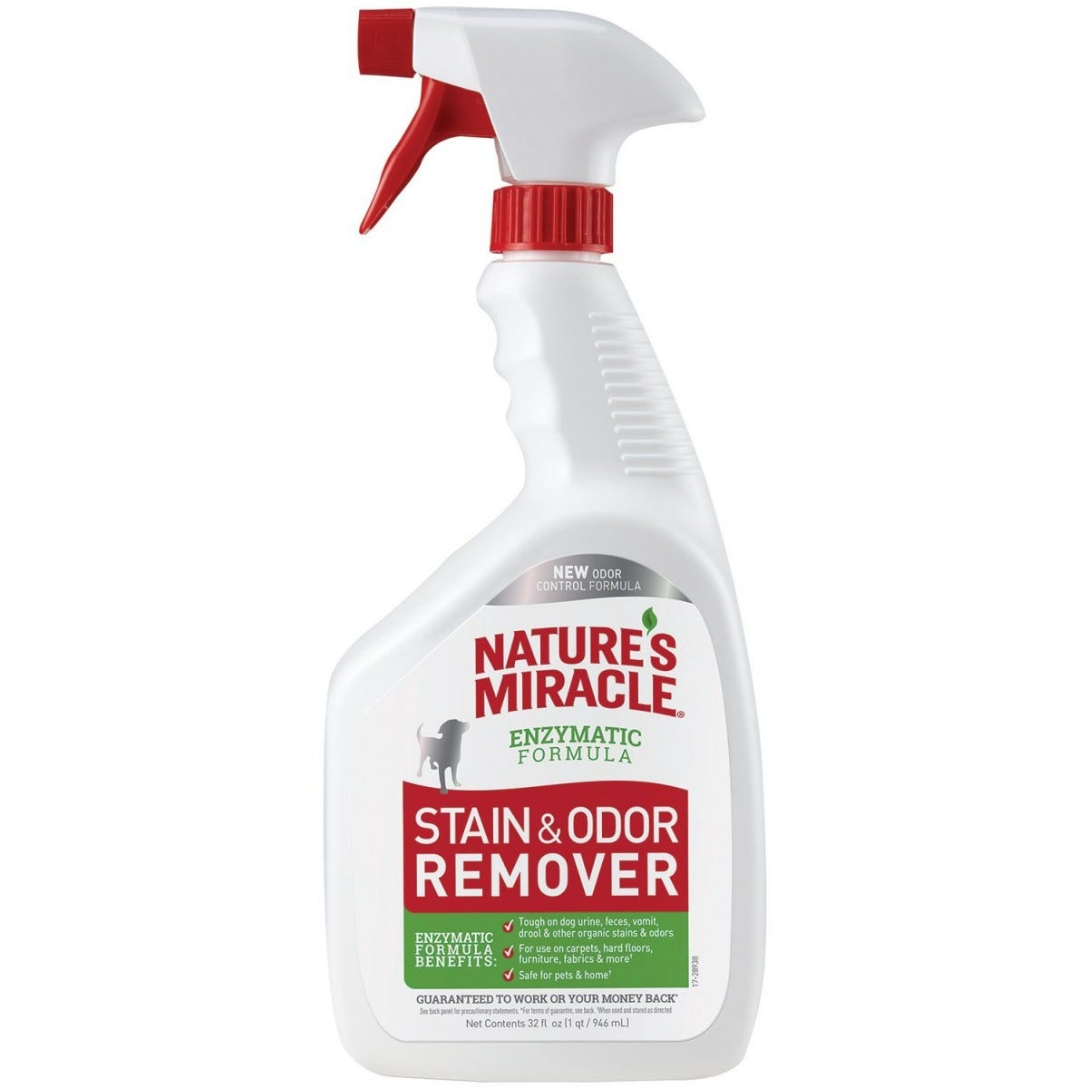 nature's miracle, pet spray, urine, feces, pet cleanup, dog, puppy,