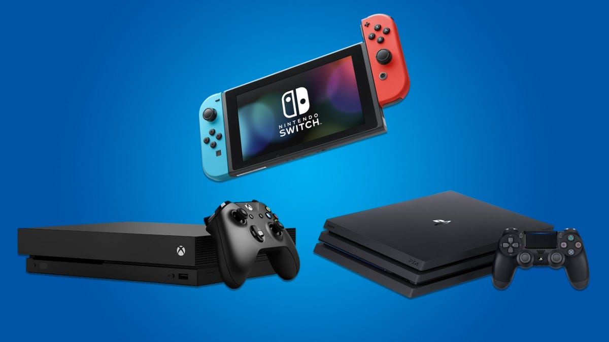 The Game Console Shopping Guide For Parents – Review Geek