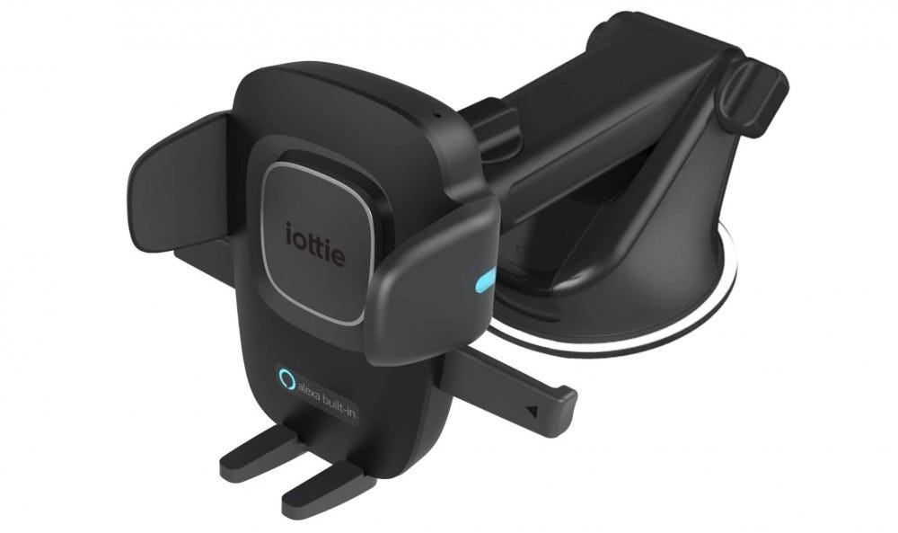 iOttie car phone mount