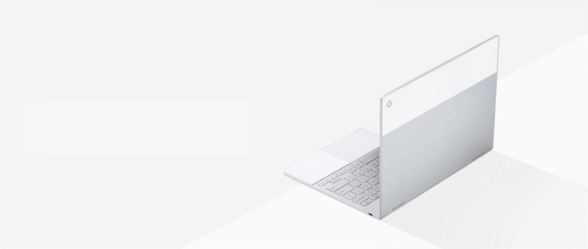Pixelbook vs  Pixel Slate: Which Chrome OS Device is the Better