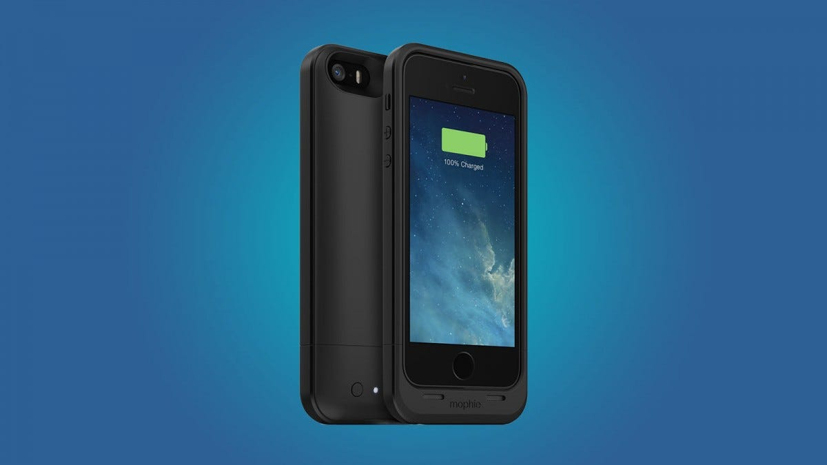 The 5 Best Iphone Battery Cases For Iphone 7 And 8 Review Geek