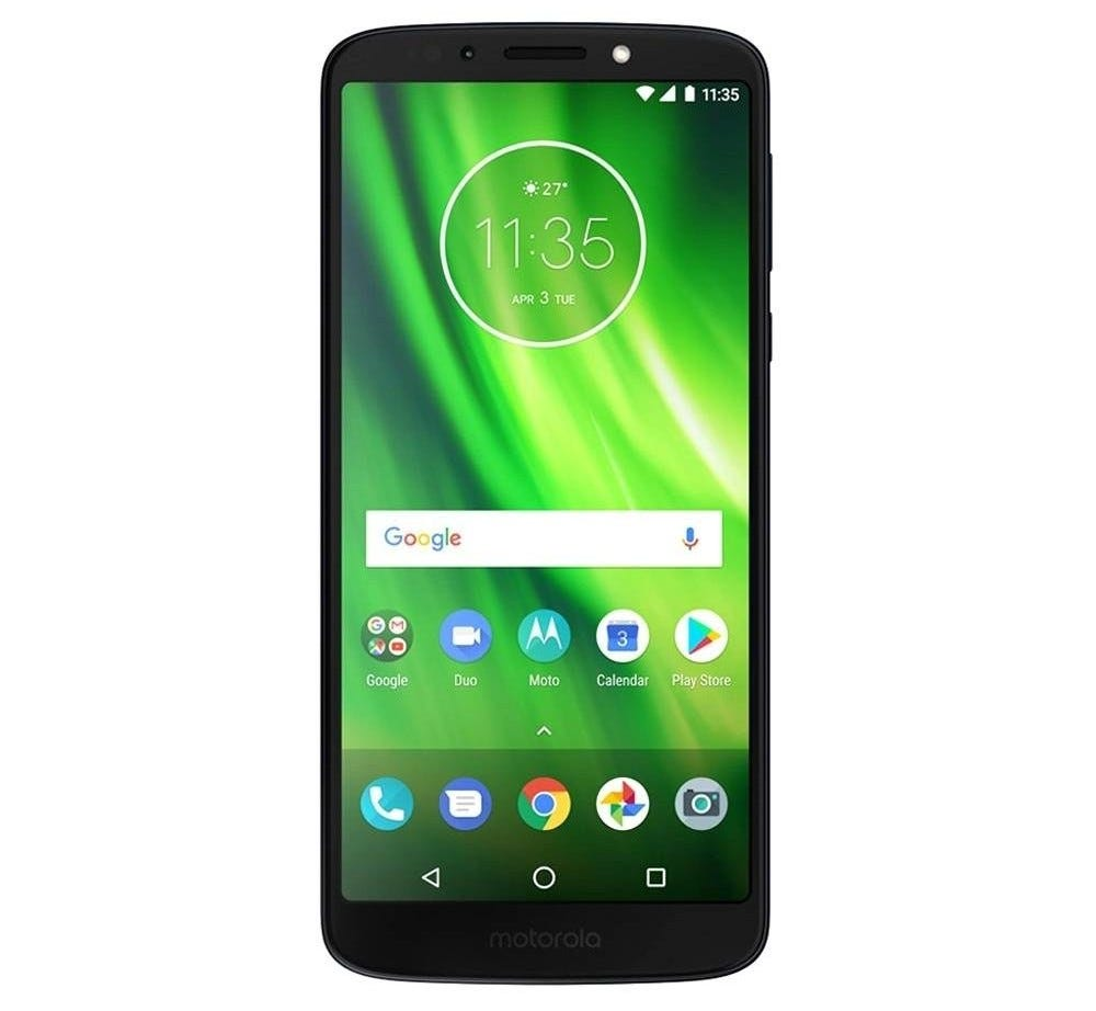 verizon, moto, motorola, moto g6, verizon, android