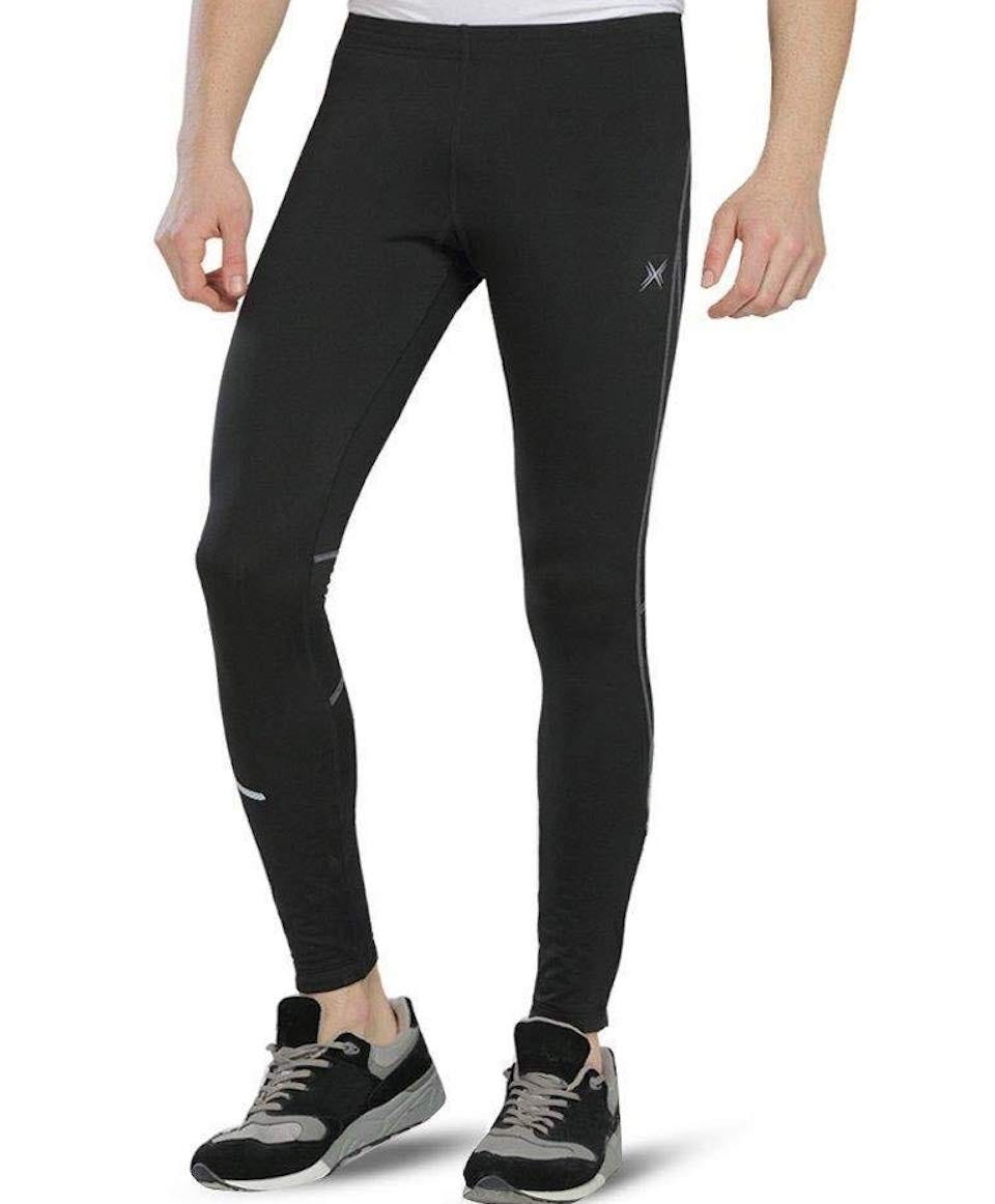 Baleaf Men's Outdoor Thermal Cycling Running Tights