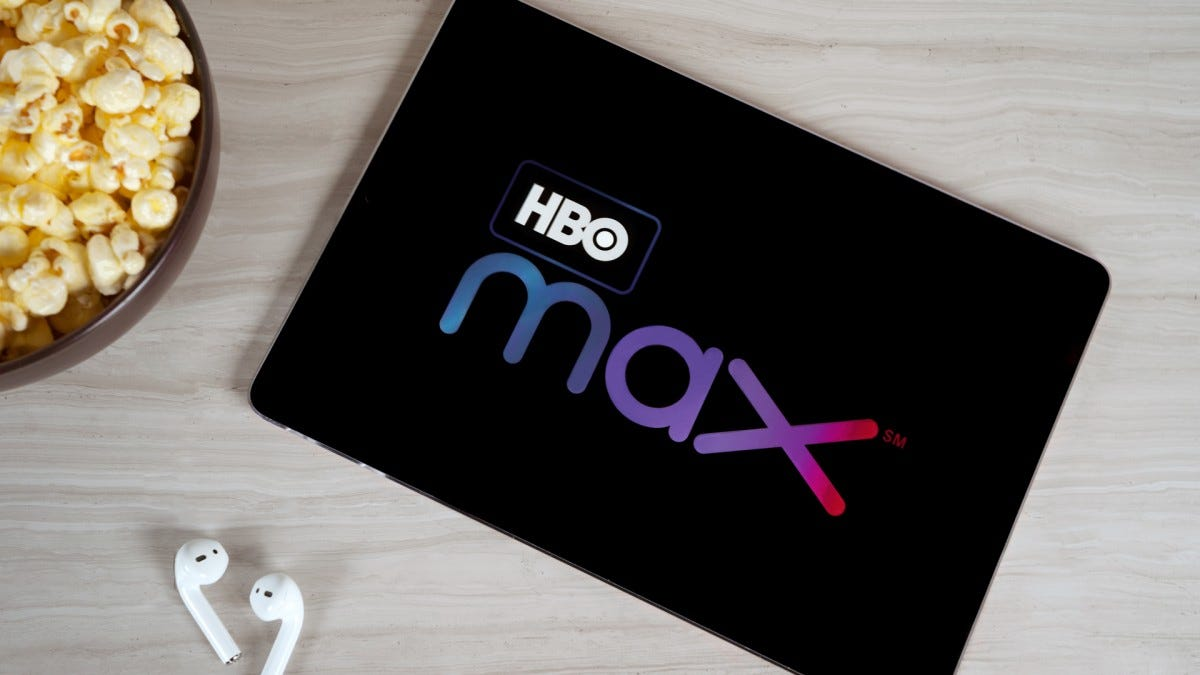 HBO Streaming Services hero