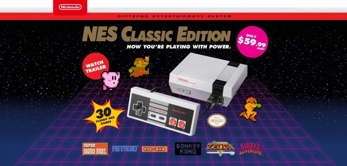 game boy classic edition 2018