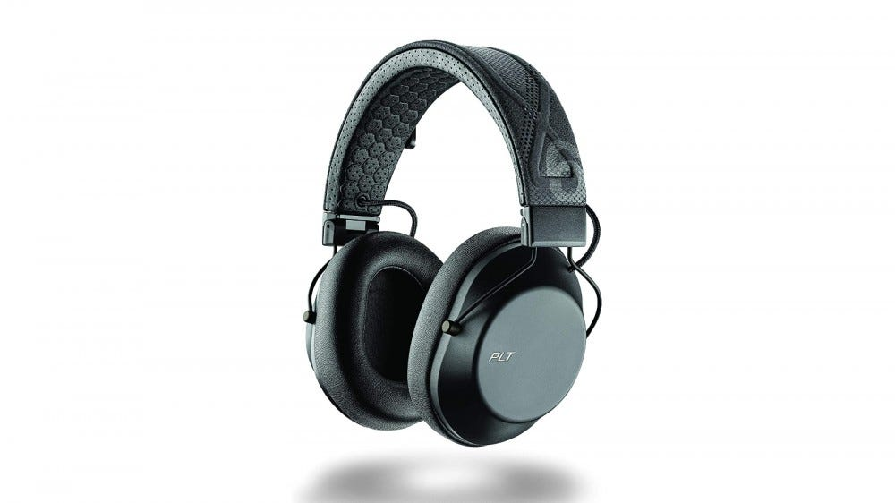 Poly Backbeat Fit 6100
