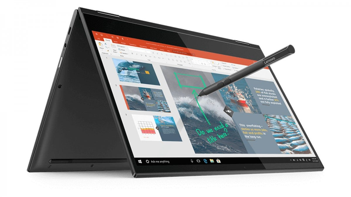 lenovo, yoga, c630, wos, windows snapdragon, battery life,