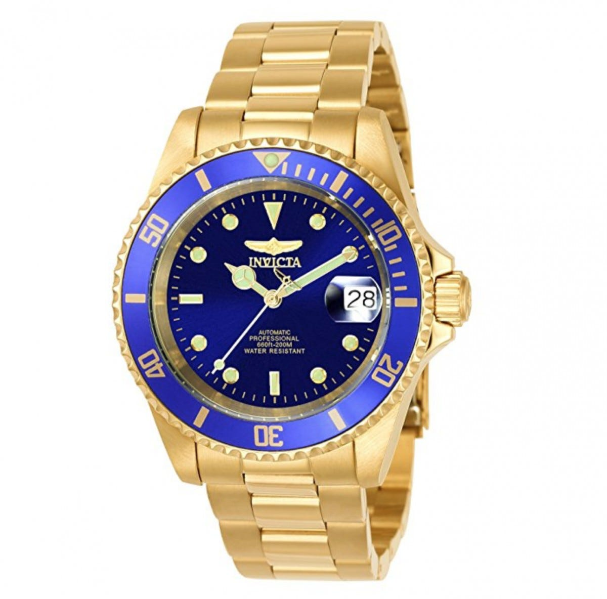 The Best Affordable* Automatic Gold Watches - Review Geek