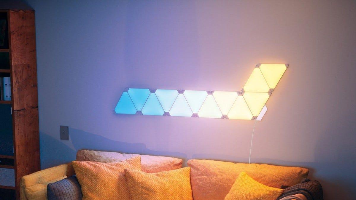 Best Accent Lighting For Dorm Rooms
