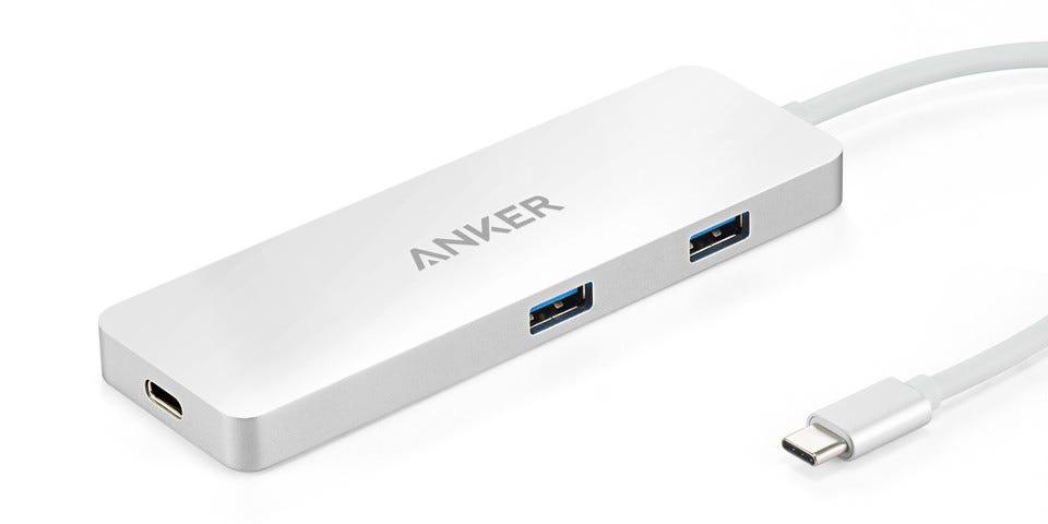 Best USB-C Docks for Your MacBook Pro – Review Geek