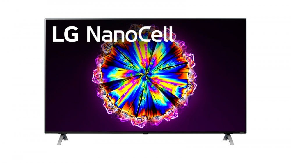 LG 90-es sorozatú tévé