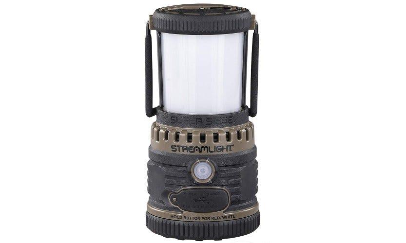 Streamlight Super Siege Camping Lantern