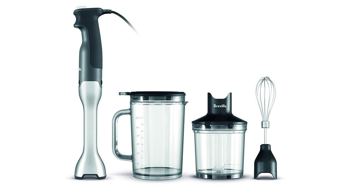Breville BSB510XL Blender Set