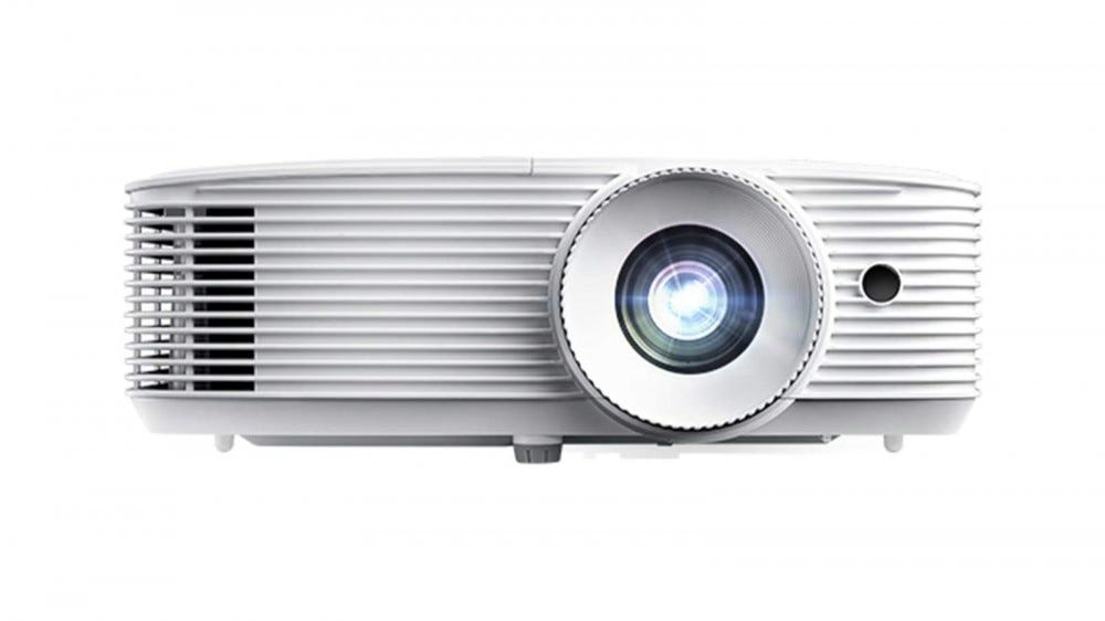 Optoma HD39HDR Projector