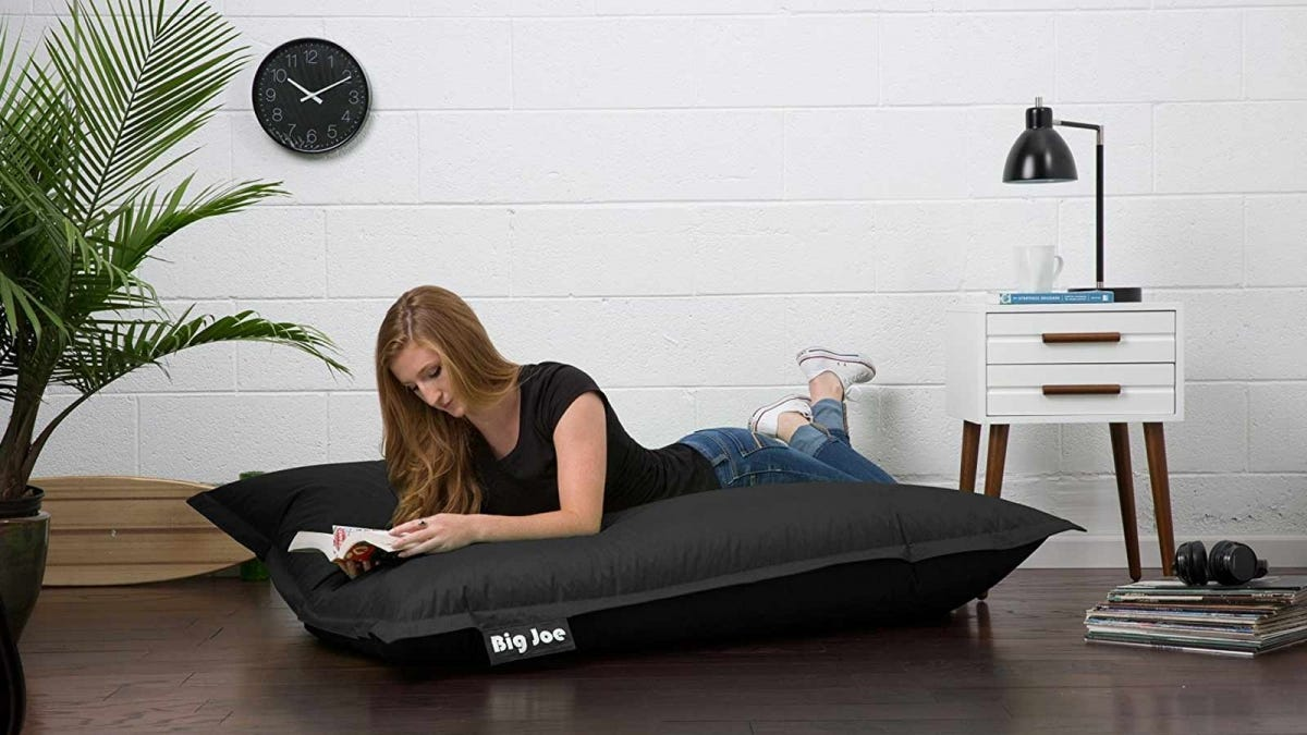 Cool The Best Individual Bean Bag Chairs For Every Space Review Onthecornerstone Fun Painted Chair Ideas Images Onthecornerstoneorg
