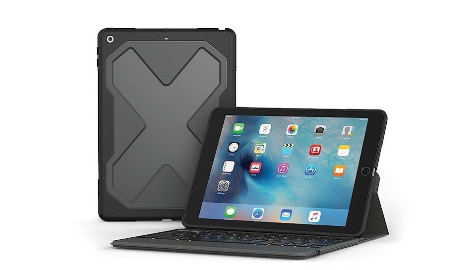 The Best Ipad Bluetooth Keyboard Cases For Typing On The