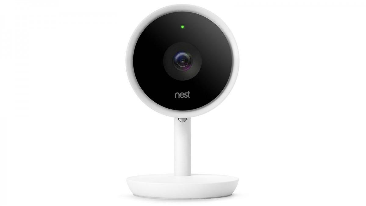 Nest IQ camera