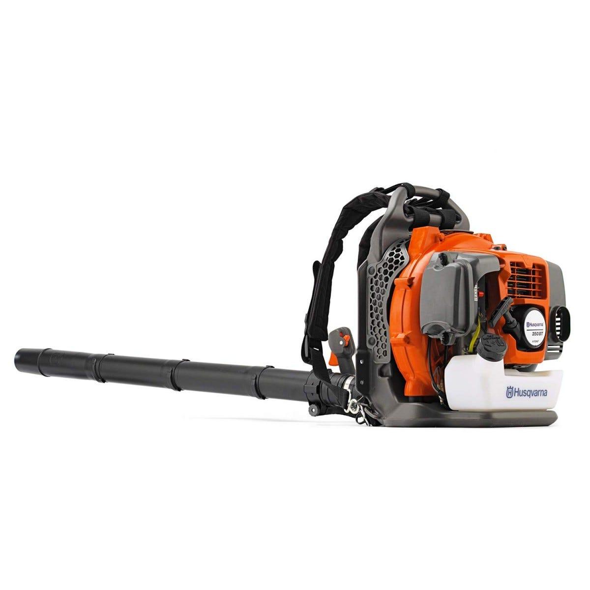 Husqvarna965877502 350BT leaf blower