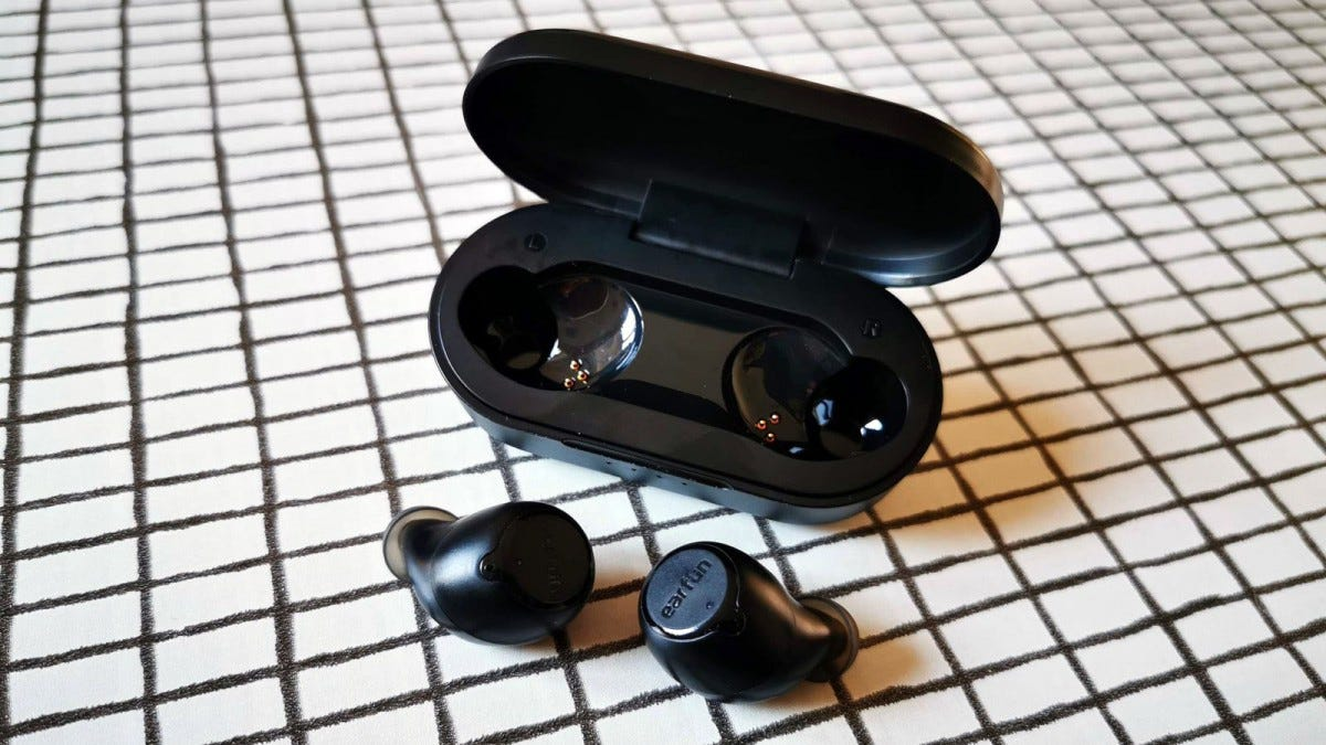 EarFun earbuds