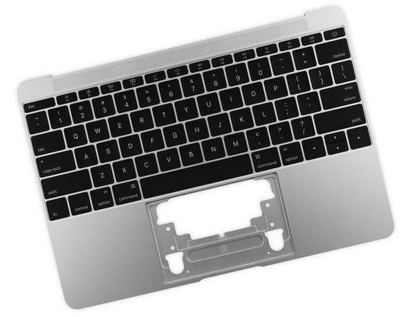 Macbook 2015 keyboard