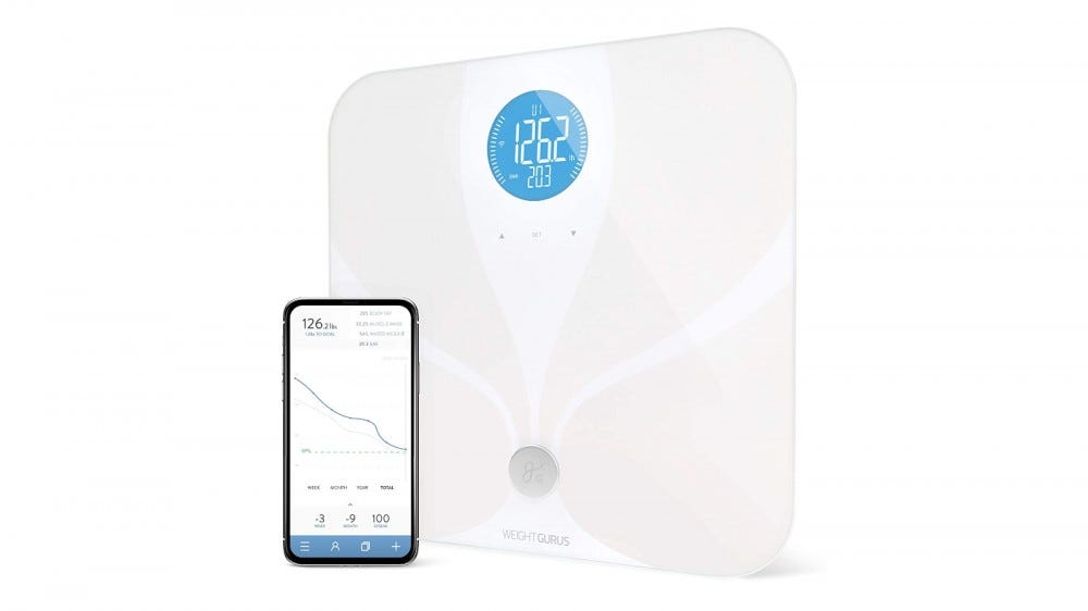 Greater Goods Smart Scale